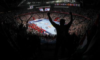 Foto: EHF EURO 2020